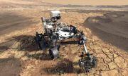 Проби от марсианска почва се подготвят за пътуване до Земята (ВИДЕО)