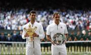 Новак Джокович се закани на рекордите на Федерер