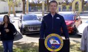 Калифорния забранява двигателя с вътрешно горене