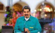 Мадуро благодари на Путин