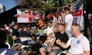 Пореден инцидент с фен по време на Евро 2020