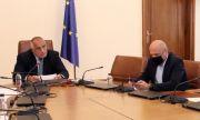 Томислав Дончев: Всички оперативни програми и финансови проекти работят