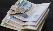 Годината стартира с ръст на средната работна заплата