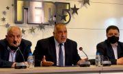 Борисов: Защо ме държите, след като не съм премиер?