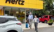 Hertz в България не е засегнат от фалита