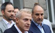 Петър Москов призова за лустрация и скъсване на веригата с ДС