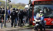 Външно: Стачки на обществения транспорт са планирани в Бавария