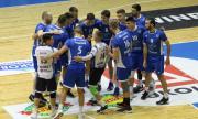 Волейболният Левски се разделя с много от играчите си