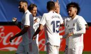 Реал Мадрид с убедителен успех в Примера, не остави шансове на Уеска