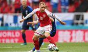 UEFA EURO 2020 Кристиан Ериксен иска да подкрепи съотборниците си в мача срещу Белгия