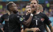 UEFA EURO 2020: УЕФА започва разследване срещу Марко Арнаутович