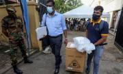 Избори в Шри Ланка - братя Раджапакса се стремят към абсолютна власт