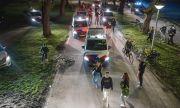 Нидерландия удължи полицейския час