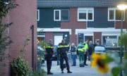 Драма с куршуми в Холандия