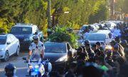 Шокираща новина: Вадят Марадона от гроба за ДНК анализ за бащинство?