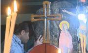 Чудо в манастир край София