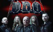 """Рок легендите U.D.O. ще представят новия си албум в България на 26 март 2022 в зала """"Христо Ботев"""""""