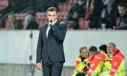 Станислав Генчев: До последно не се знаеше как ще свърши мачът