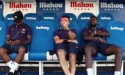 Още един футболист на Барселона е с коронавирус