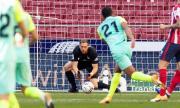 Спонсор се подигра по брутален начин на клуб от Ла Лига