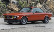 Вижте уникалното BMW 3.0 CS (1974) с двигател от M5 на Робърт Дауни Джуниър