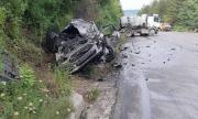 Детето, пострадало при катастрофата в Разградско, е в кома