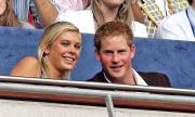 Принц Хари се събра с бившата си