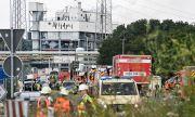 Голяма експлозия в германски завод