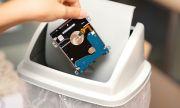 IT спец изхвърли 220 милиона на боклука