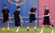Проблемите в Барселона нямат край