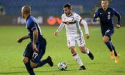 Треньорът на Лудогорец: Доминик Янков е съкровище, може да се мери с младите в световния футбол
