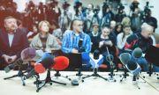 ЕК бие тревога за безопасността на журналистите