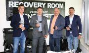 Българският футболен съюз постигна договорка за модерна придобивка за националните отбори
