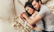 Какви са ползите от спането в поза