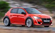 Peugeot не се отказва от GTi въпреки електрификацията