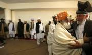 Талибаните подписват мира със САЩ