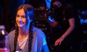 12-годишна българка играе в холивудски филм с Антонио Бандерас (СНИМКИ)