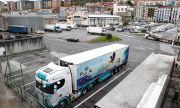 Голямо търсене на шофьори в Испания