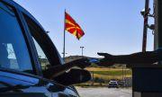 Полицаите в Република Северна Македония се качват на тротинетки