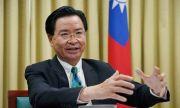 Външният министър на Тайван призовава за сътрудничество между демокрациите и противодействие на дезинформацията
