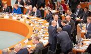 Възобновяват преговорите в Либия