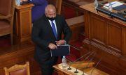 БСП иска Борисов да докладва приоритетите на България в ЕС пред парламента
