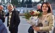 Росица Кирова: Целта ни е минимум двама депутати от Видин