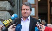 Тошко Йорданов: Заседанията на парламента не трябва да са в сградата на БКП