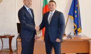 Новият транспортен министър: Ще изисквам засилен контрол на концесионните договори