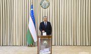 Шакват Мризийоев спечели вота в Узбекистан