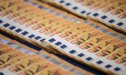 Над 40 млрд. евро е брутният външен дълг на България