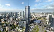 Нов най-висок небостъргач в Европа