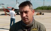 Вдовицата на майор Терзиев към колегите му: Не спирайте да летите, макар и на счупените ни самолети