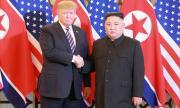 Тръмп удължи с още една година санкциите срещу Северна Корея